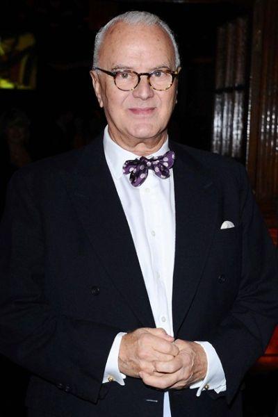 Manolo Blahnik即将首次亮相伦敦时装周
