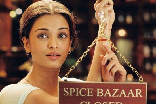 印度第一美女:艾西瓦娅