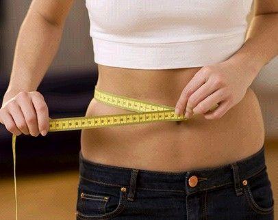 减肥时一定要有计划有规律的少吃
