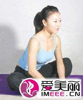 长期久坐的人做什么运动好 4个小动作帮你缓解疼痛,imeee