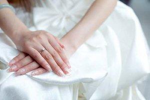 你的指型跟婚戒匹配吗老妈哭?