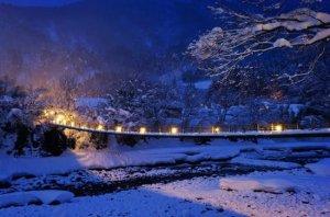 日本最美的9个小镇