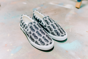 BUCKETFEET Pineappl